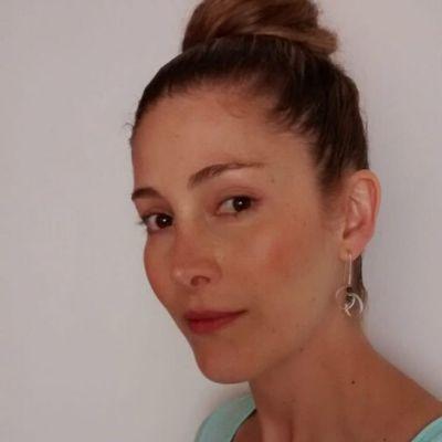 Embajadora MERAKIU Mónica Alvarez