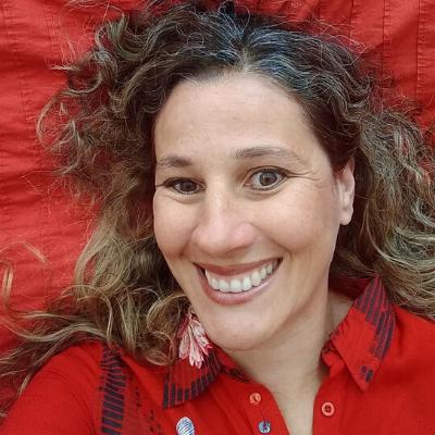 embajadora MERAKIU Cristina Plata