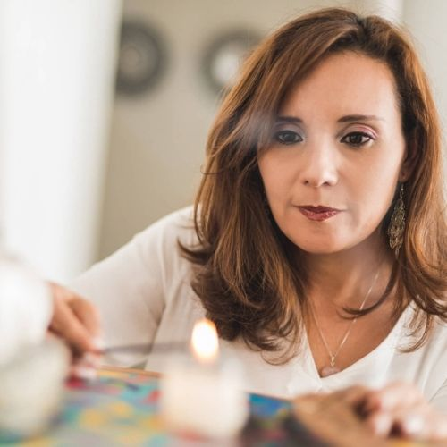 Olga Lucia Acevedo – Terapias para el alma