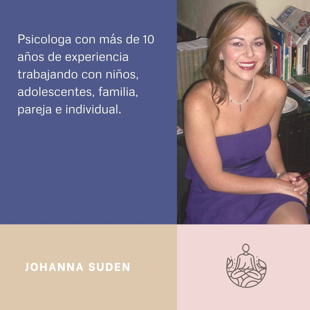 Johanna Suden